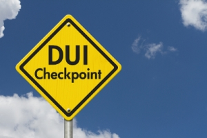arizona dui checkpoint