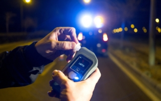 Arizona Breathalyzer Laws
