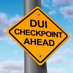 Find out Whether DUI Checkpoints are Legal in Arizona