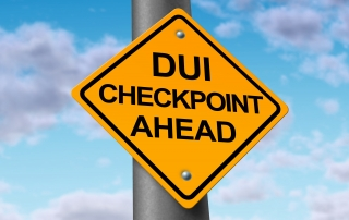 DUI Checkpoints are Legal in Arizona