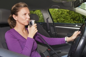 effectiveness of ignition interlock devices