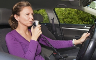 dui ignition interlock device