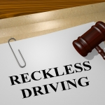 What is Wet Reckless Driving in Arizona?